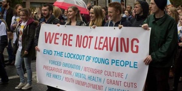 Disoccupazione giovanile dating