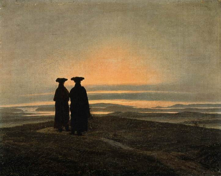 Caspar_David_Friedrich_-_Evening_Landscape_with_Two_Men_-_WGA8284