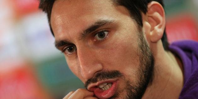 ACF Fiorentina Press Conference